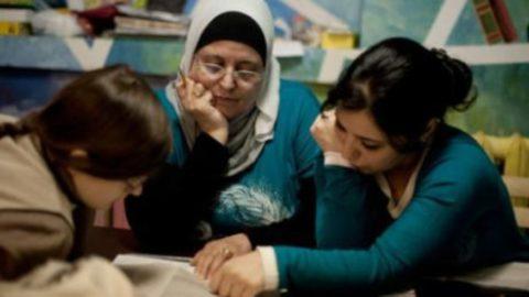 اللاجئون السوريون في روسيا يستميتون لتحصيل حقوقهم (2)