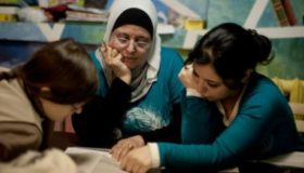 Syrian Refugees in Russia Have to Fight for Their Rights