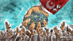 Syrians in the North Embrace Turkish Intervention