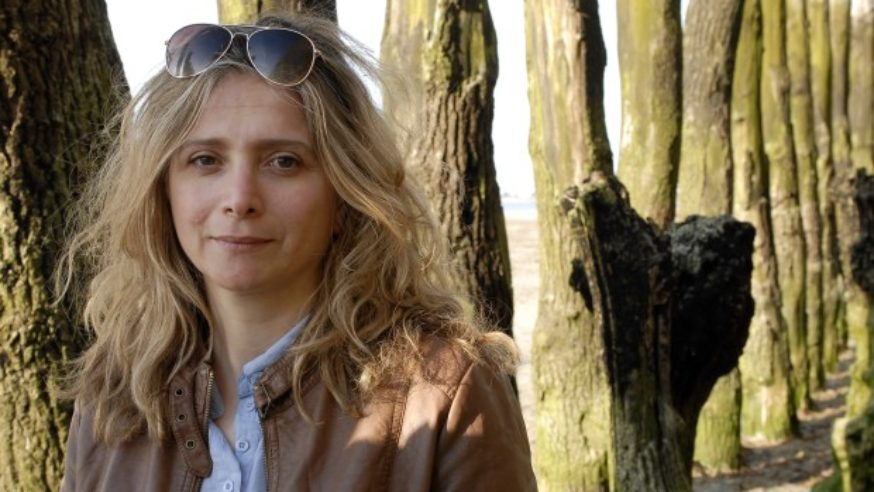 Samar Yazbek's Syrian Voices a Contribution to History